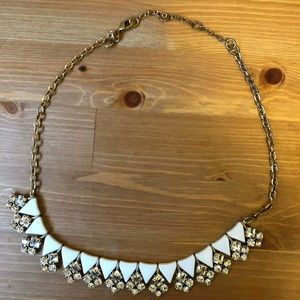 🎄Host pick j.Crew Necklace with bundle